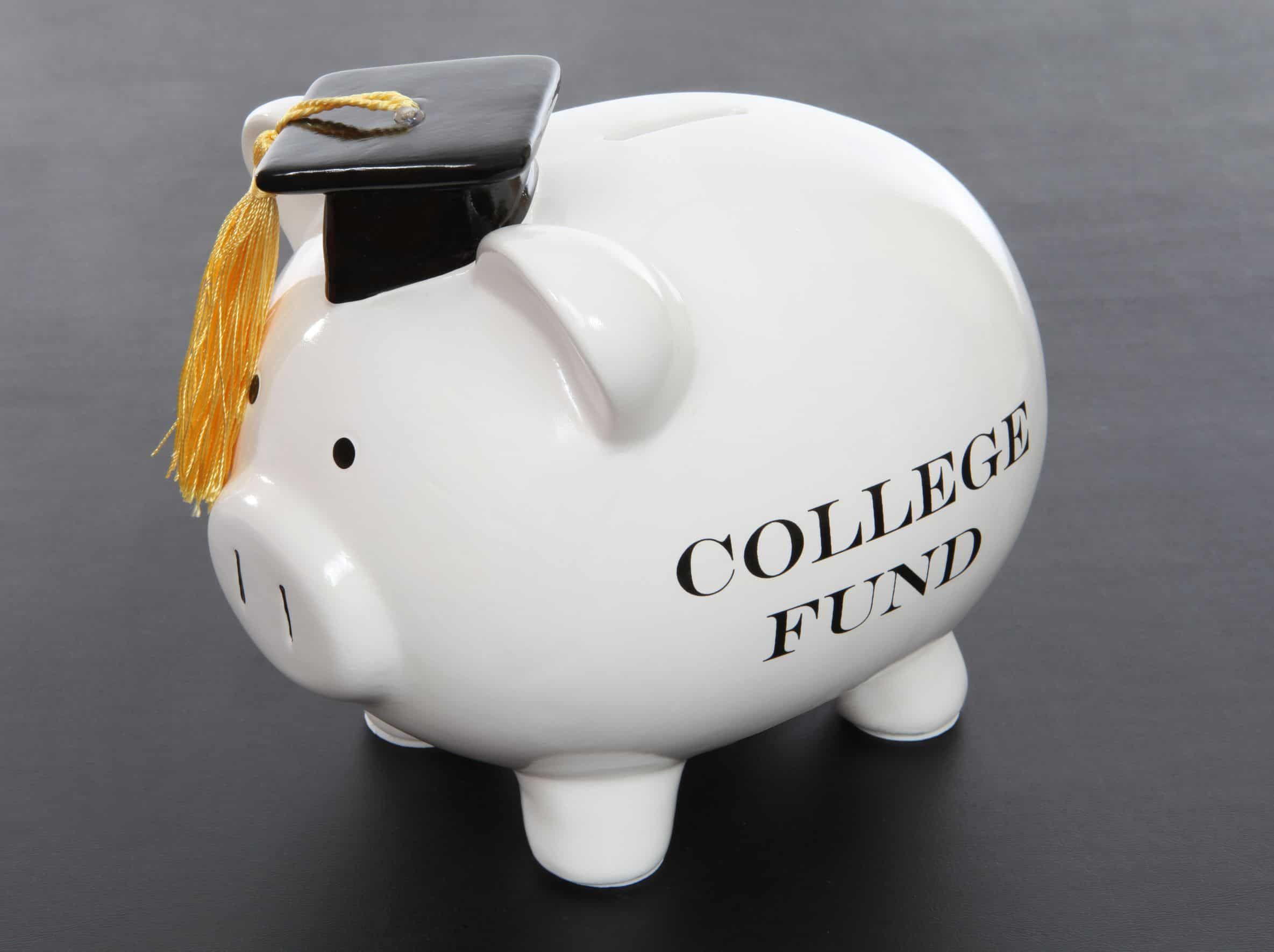 Save on the cost of college