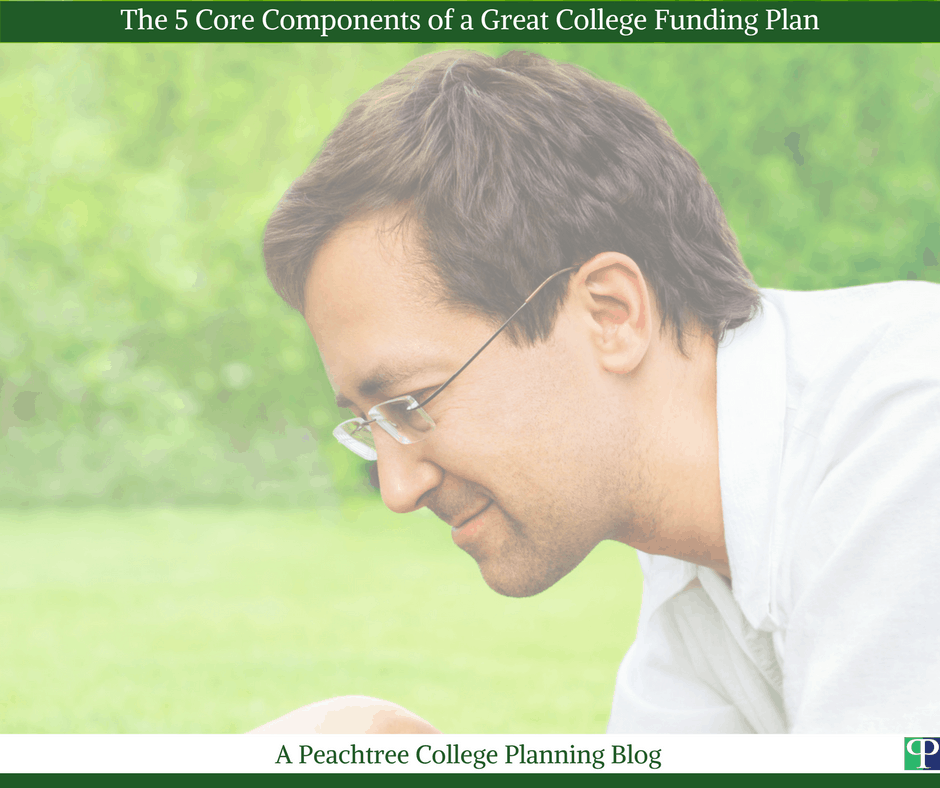 College Funding Plan