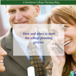 When to Start The College Planning Process