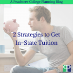 Get In-State Tuition at an Out of State Colleges