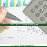 How Schools Calculate Financial Aid