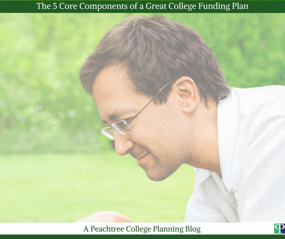 College Funding Plan